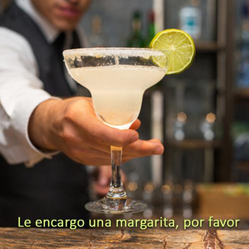 ordering food in spanish