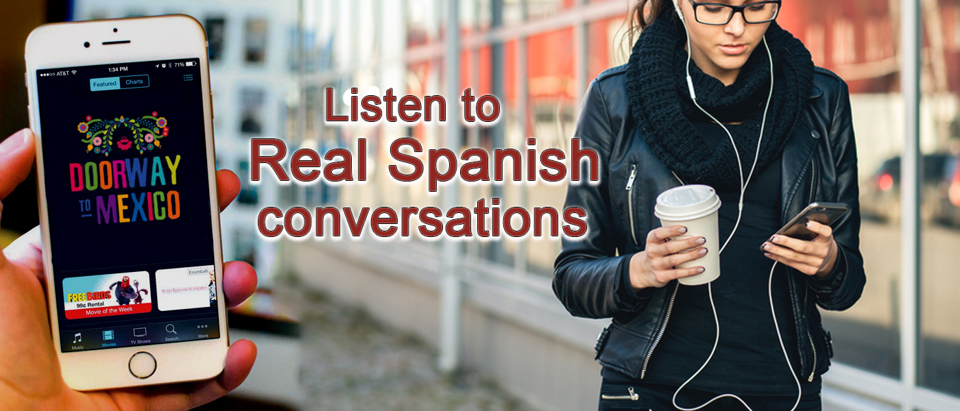 latin american spanish podcasts