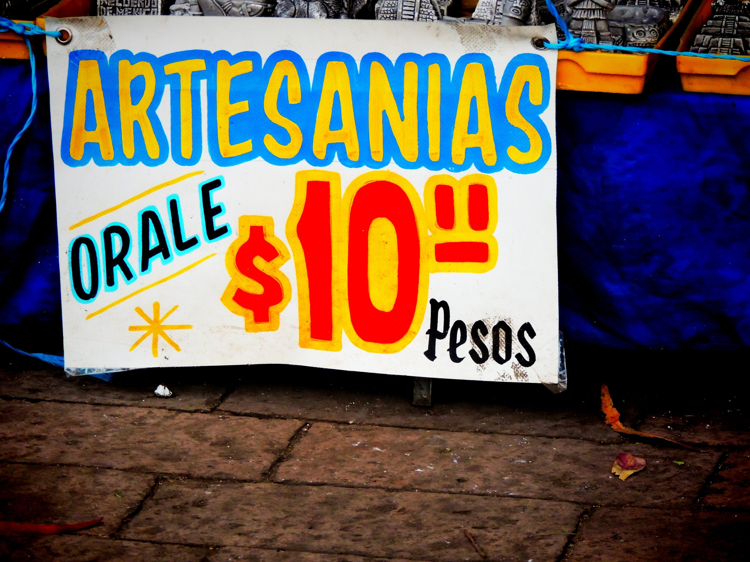 negotiating prices in mexico