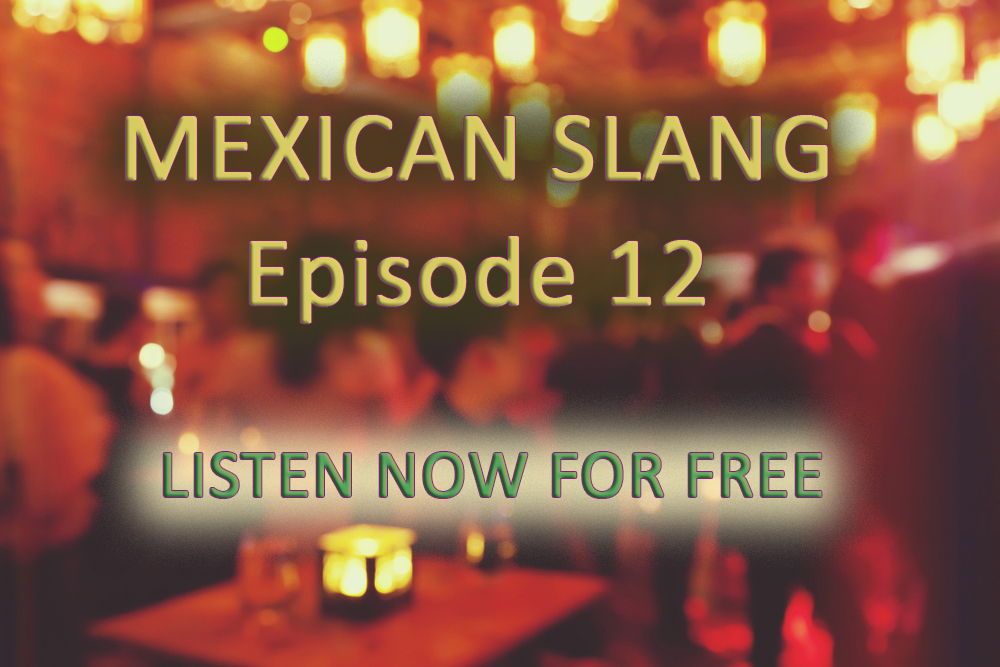 spanish podcast from mexico