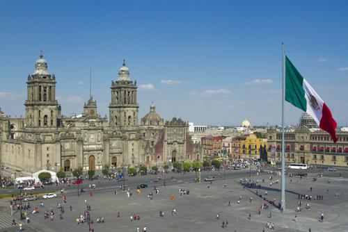 el día de la independencia de mexico
